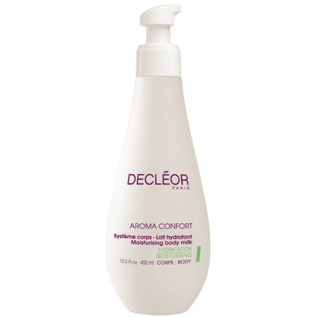 Decléor Systeme Corps Moisturising Body Milk Big Size 400 ml