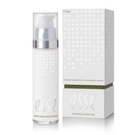 Esse Plus Restorative Moisturiser 50 ml