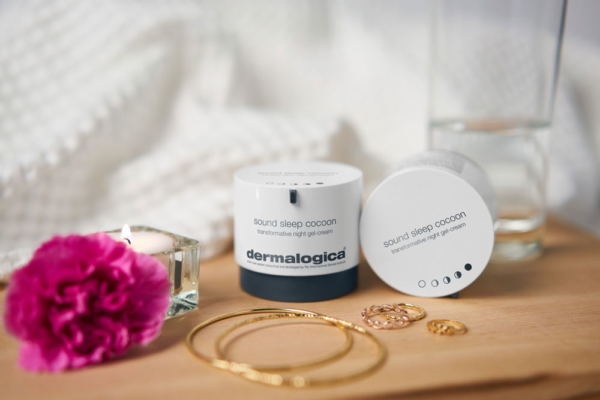 Dermalogica Sound Sleep Cocoon Transformative Night Gel-Creme