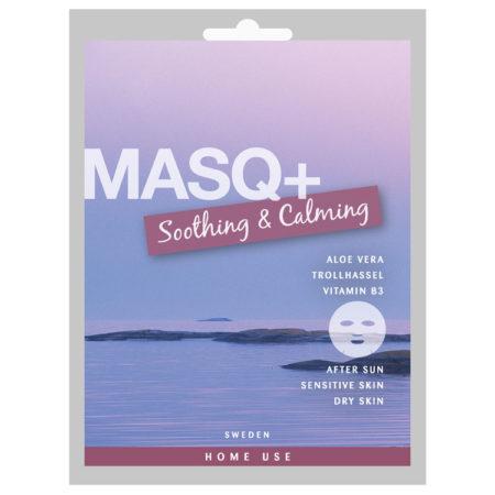 MASQ+ Soothing & Calming