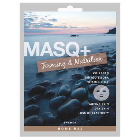 MASQ+ Firming & Nutrition Sheet Mask