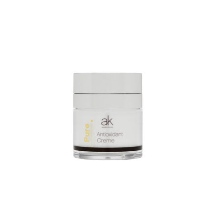 Akademikliniken Pure Antioxidant Créme 50 ml