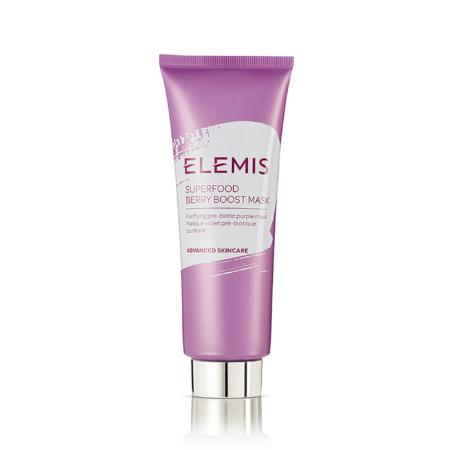 Elemis Superfood Berry Boost Mask 75 ml