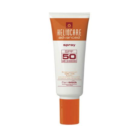 Heliocare Advanced Spray SPF 50
