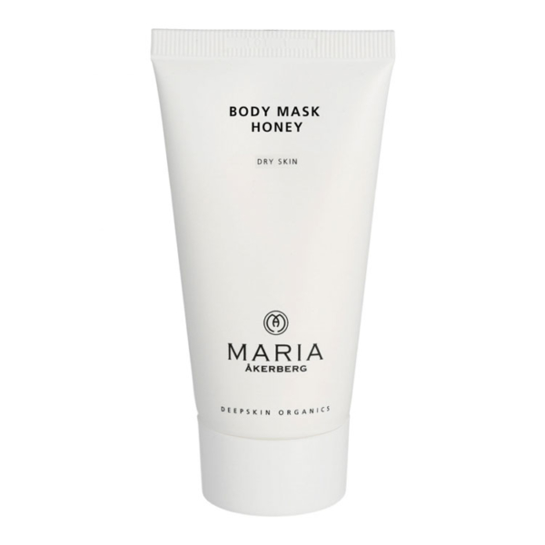 Maria Åkerberg Body Mask Honey
