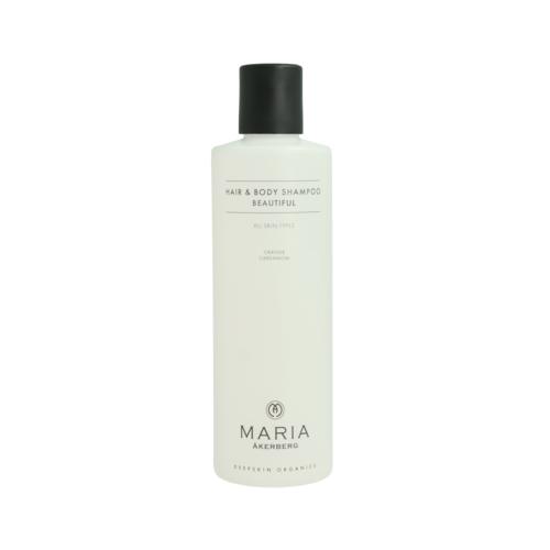 Maria Åkerberg Hair & Body Shampoo Beautiful