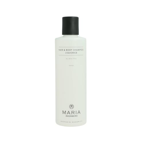 Maria Åkerberg Hair & Body Shampoo Liquorice