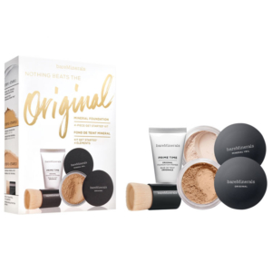bareMinerals Grab & Go Get Started Kit