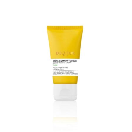 Decléor Thyme Gentle Peeling Cream