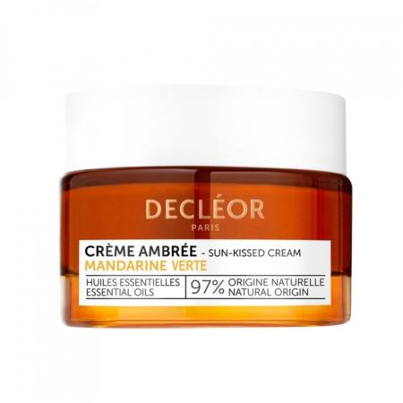Decléor Green Mandarin Sun-Kissed Glow Cream