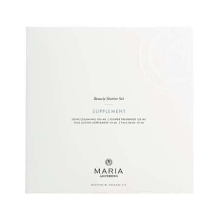 Maria Åkerberg Beauty Starter Set Supplement