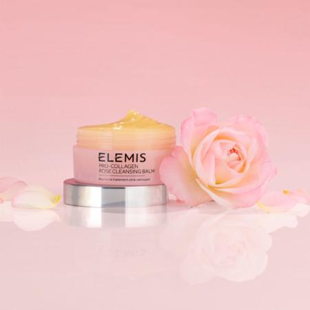 Elemis Pro-Collagen Cleansing Balm Rose