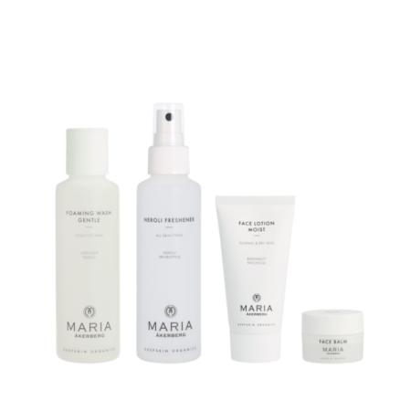 Maria Åkerberg Beauty Starter Set Moist