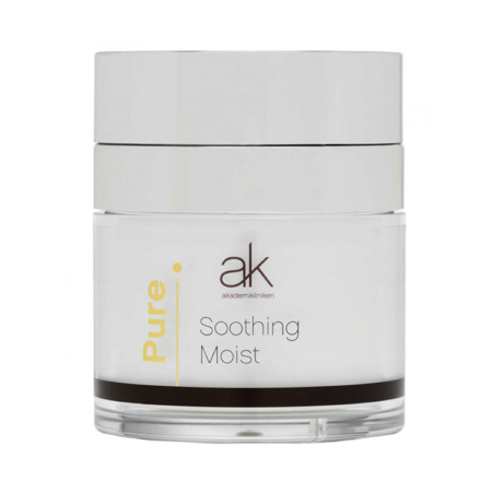 Akademikliniken Pure Soothing Moist