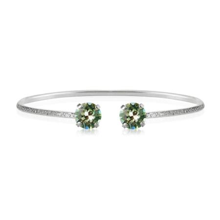 Caroline Svedbom Classic Petite Bracelet Chrysolite