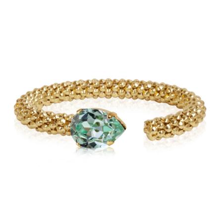 Caroline Svedbom Classic Rope Bracelet Chrysolite