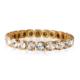 Gia Stretch Bracelet Crystal