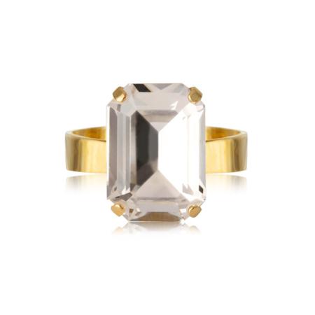 Caroline Svedbom Lydia Ring Crystal