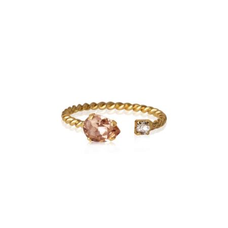 Caroline Svedbom Nani Ring Vintage Rose