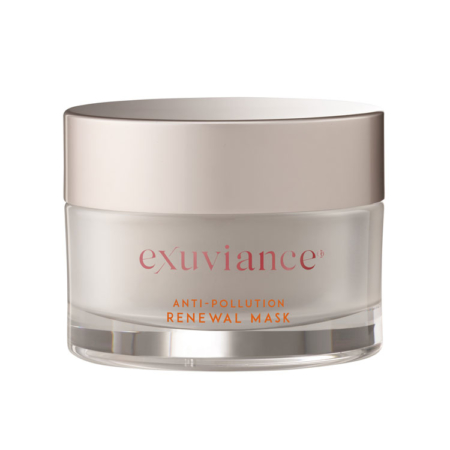 Exuviance Anti Pollution Renewal Mask