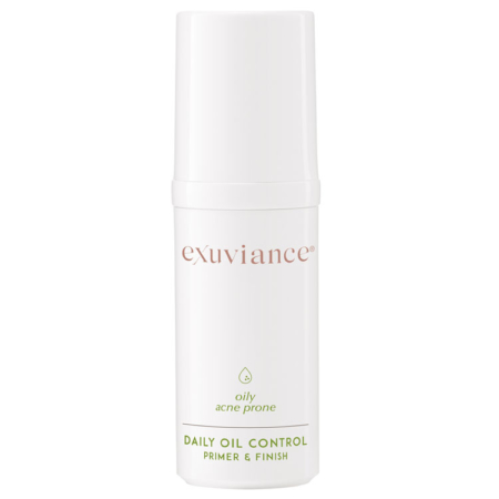 Exuviance Daily Oil Control Primer Finish