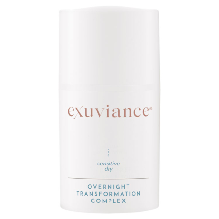 Exuviance Overnight Transformation Complex