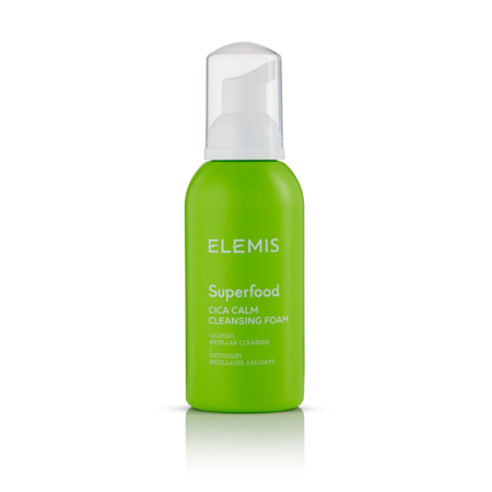 Elemis Superfood Cica calm cleansing foam