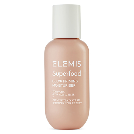 Elemis Superfood Glow Priming Moisturiser