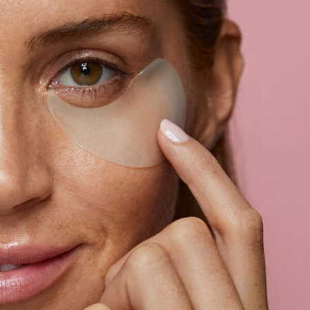 Xlash Rejuvenating Eye Gel Patches