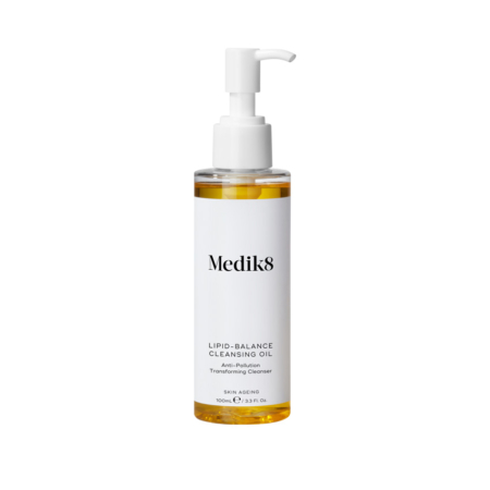 Medik8 Lipid-Balance Cleansing Oil