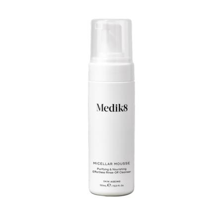 Medik8 Micellar Mousse 150 ml