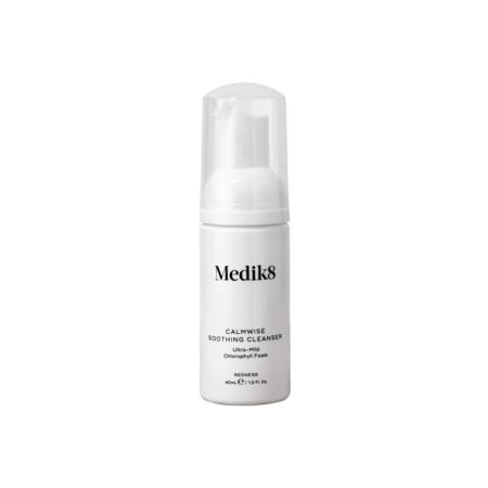 Medik8 Travel Size Calmwise Soothing Cleanser 40ml