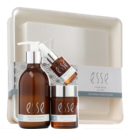 Esse Limited Edition Gift Pack for normal sensitive skin