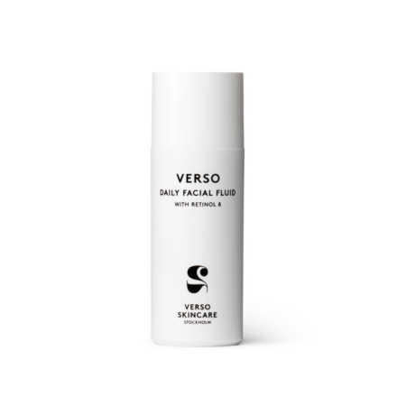 Verso Daily Facial Fluid