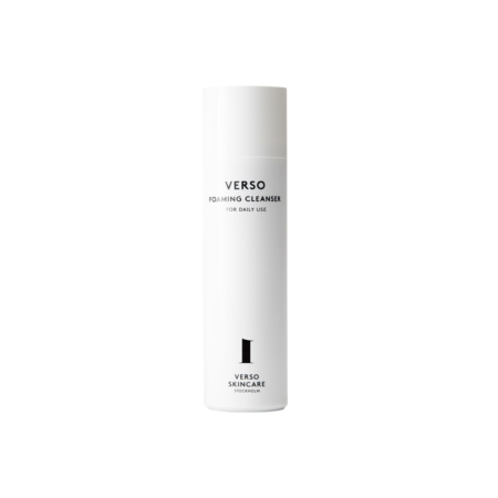 Verso Foaming Cleanser