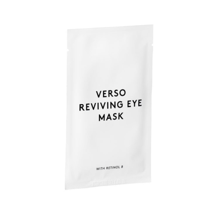 Verso Reviving Eye Mask