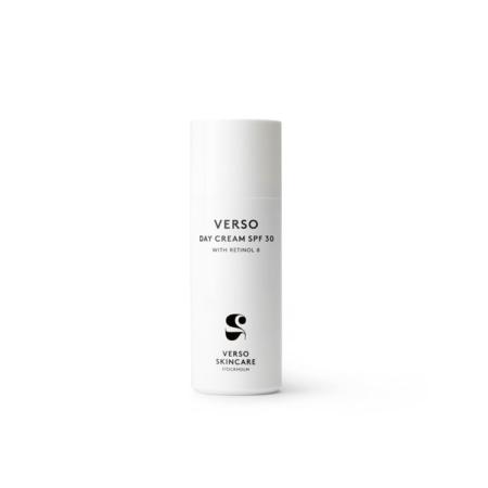 Verso Day Cream SPF 30
