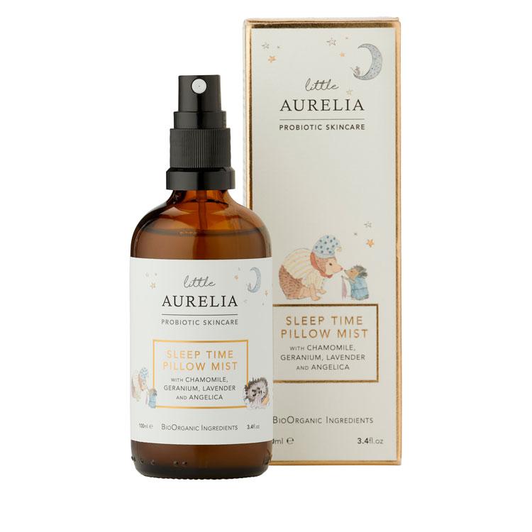 Aurelia Probiotic Skincare Sleep Time Pillow Mist