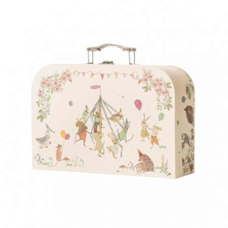 Aurelia Probiotic Skincare Woodland Friends Gift Suitcase