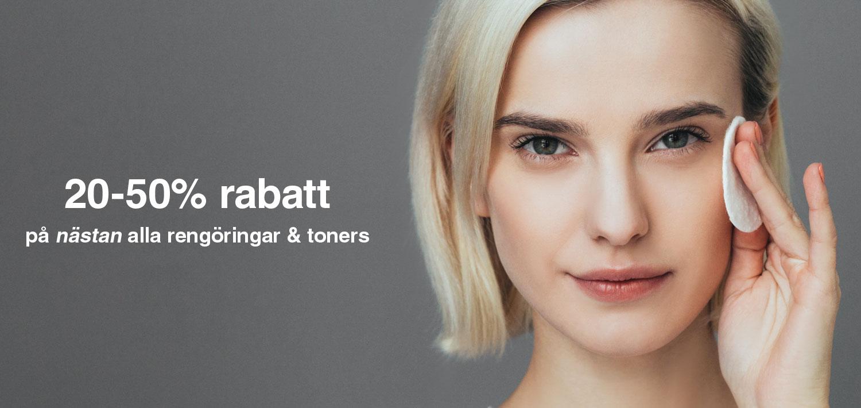 Skönhet online hudvård på nätet