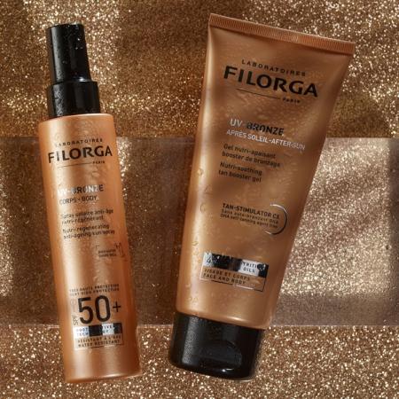 Filorga UV-Bronze After Sun Anti-Ageing Gel