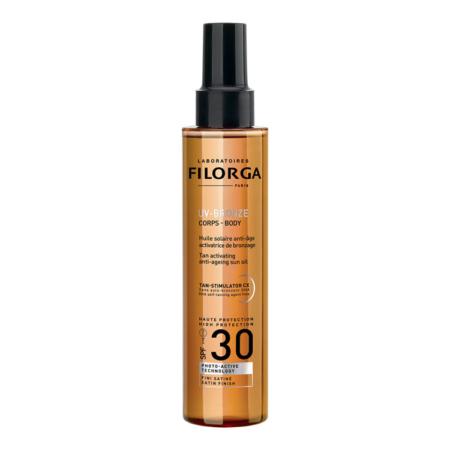Filorga UV-Bronze Body Oil Spf 30