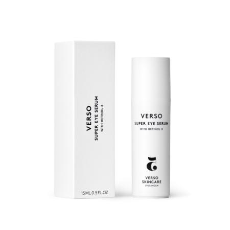 Verso Super Eye Serum 15 ml