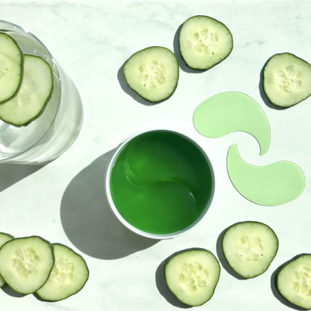 Peter Thomas Roth Cucumber Hydra Gel Eye Patches