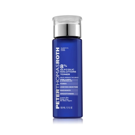 Peter Thomas Roth Glycolic Solutions 8% Toner
