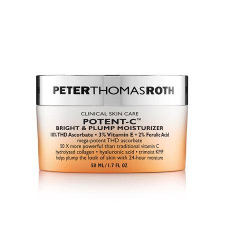 Peter Thomas Roth Potent C Bright & Plump Moisturizer