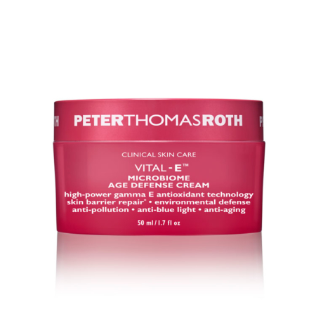 Peter Thomas Roth Vital-E Microbiome Age Defense Cream