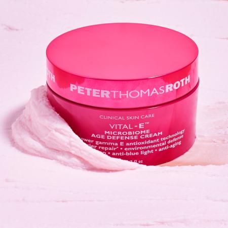 Peter Thomas Roth Vital-E Microbiome Age Defense Cream