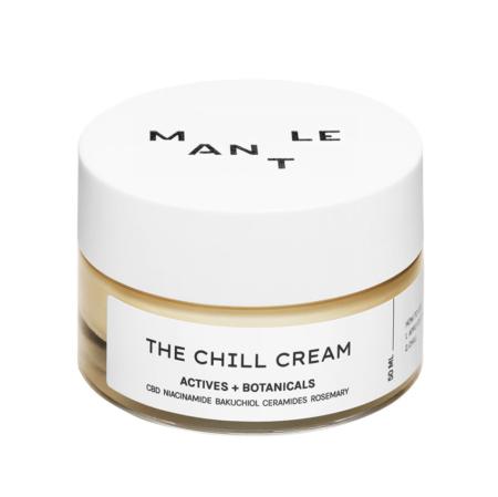 Mantle The Chill Cream
