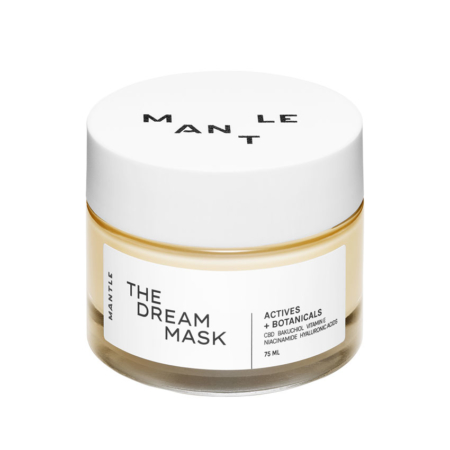 Mantle The Dream Mask